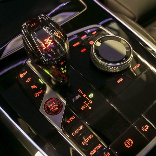 BMW X5 M50d G05