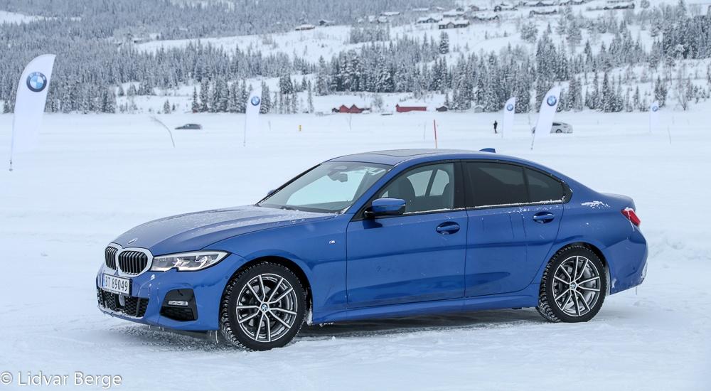 BMW 320d G20
